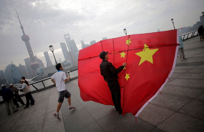 China ETFs: Get In As China Matures