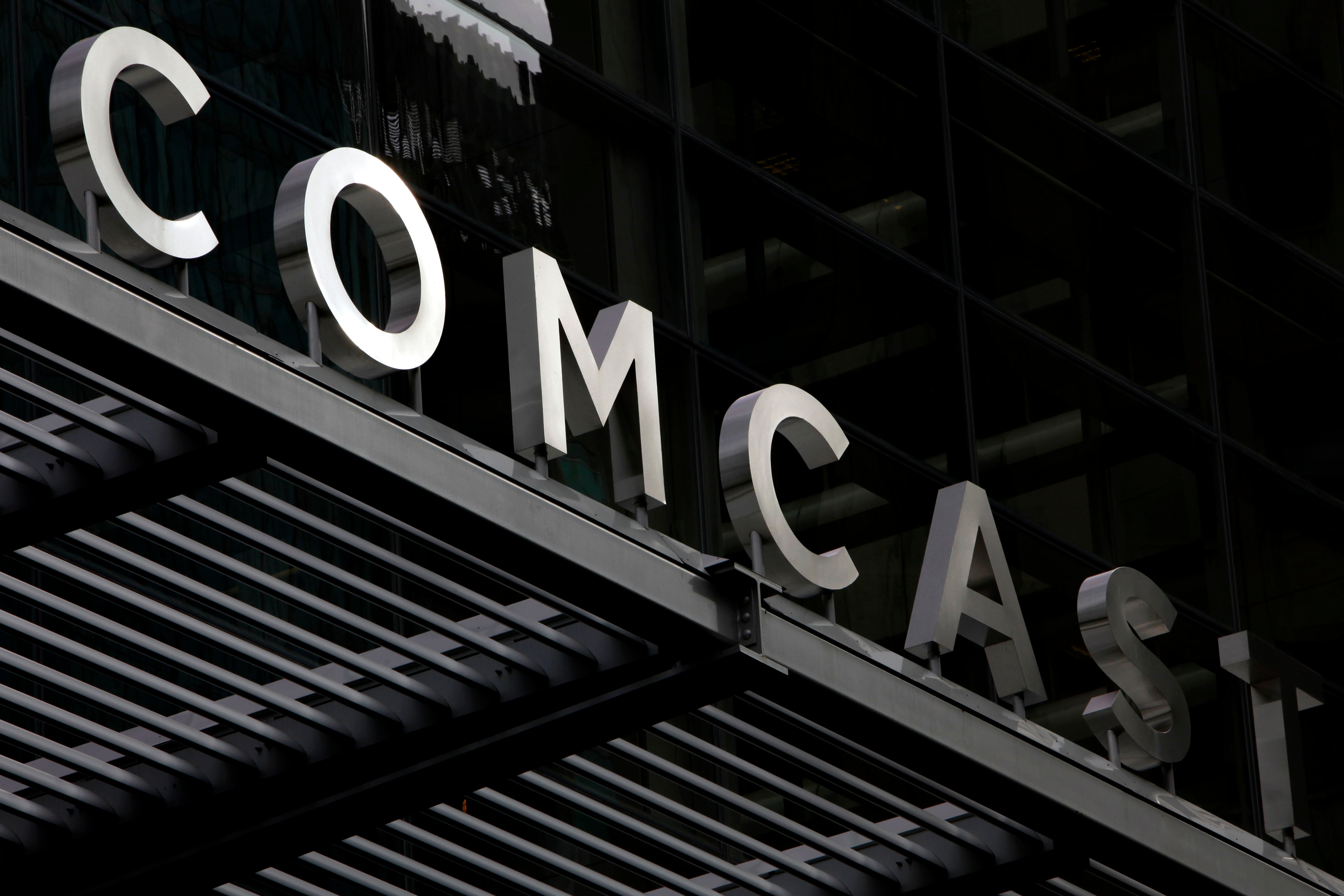 Buy In May And Here to Stay: Comcast, Boeing, Vulcan