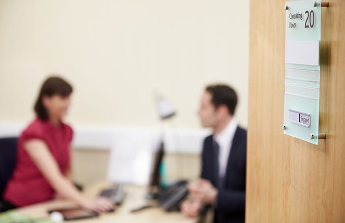 What are some guidelines for answering tough interview questions?