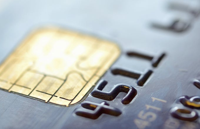 Getting A Secured Credit Card