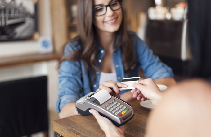 A Smart Approach to Student Credit Cards