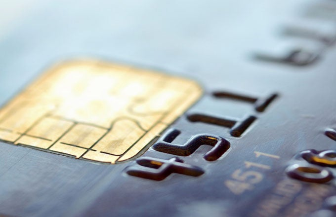 What You Need To Know About EMV Credit Cards