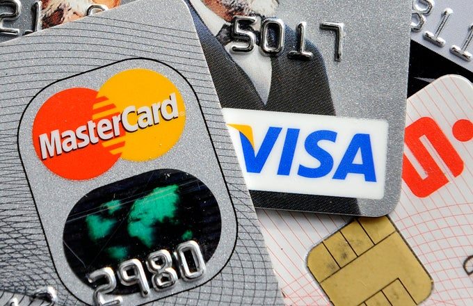 Using Business Credit Cards Strategically