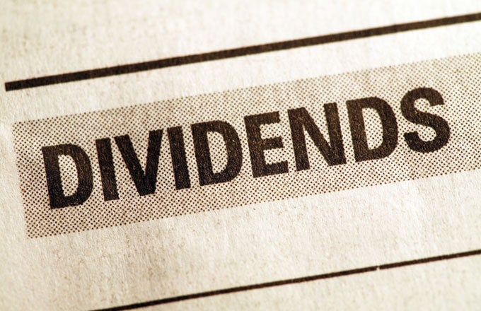 Correction-wary? Consider These Dividend Stocks
