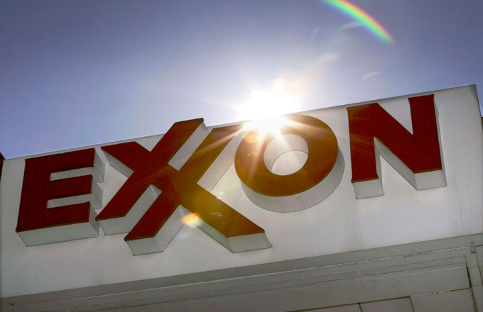 ExxonMobil's Massive And Reliable Money Machine