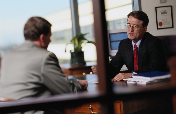 5 Things To Ask Before Hiring A Financial Advisor