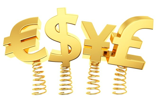 Forex symbol for gold