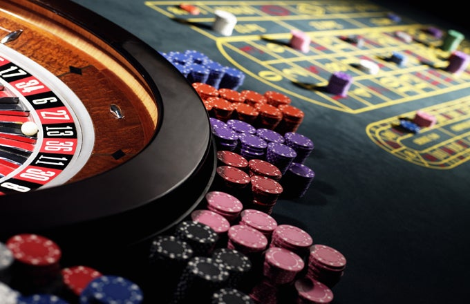 Casino online closeout meeting