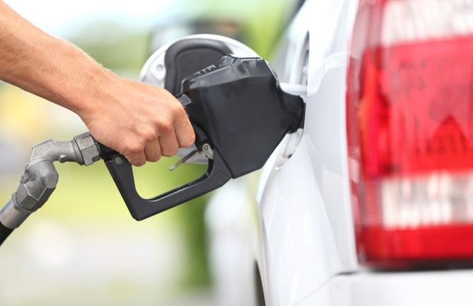 Why Gasoline Costs What It Does