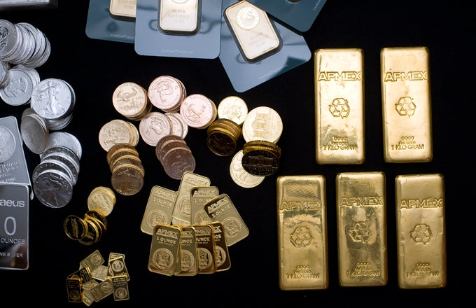 Analysis: Should You Get A Gold IRA?