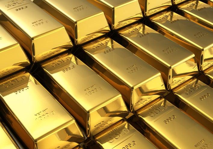 Three Ways To Short Gold