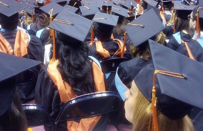 Trading jobs for graduates