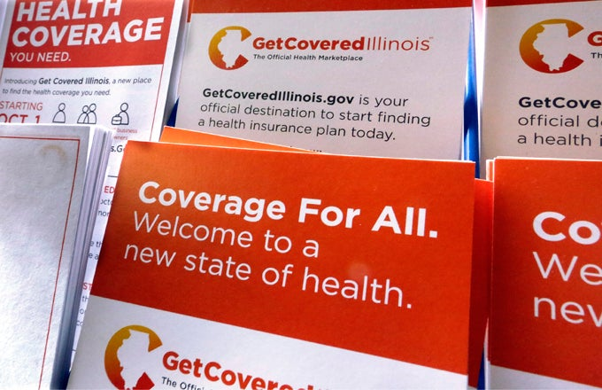 How the Affordable Care Act Changed Insurance