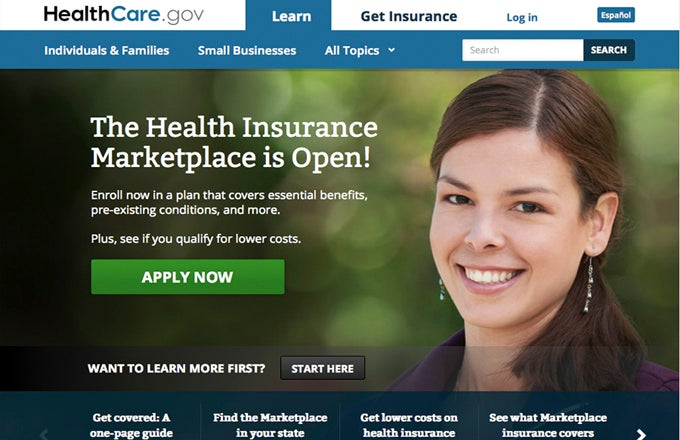 Where to Find Affordable Health Insurance