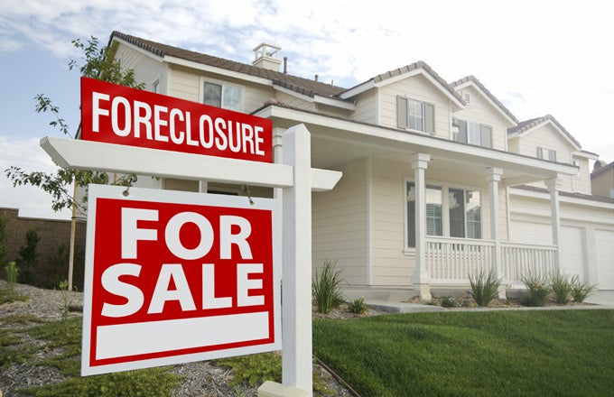 Is Foreclosure Ever a Good Idea?