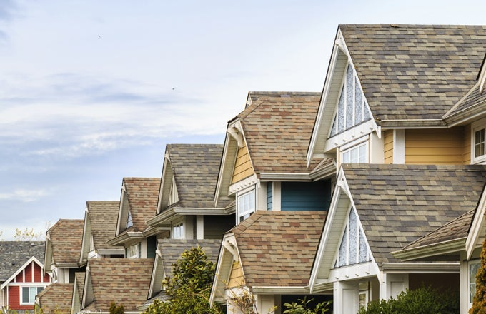 Top Reasons To Apply For An FHA Loan