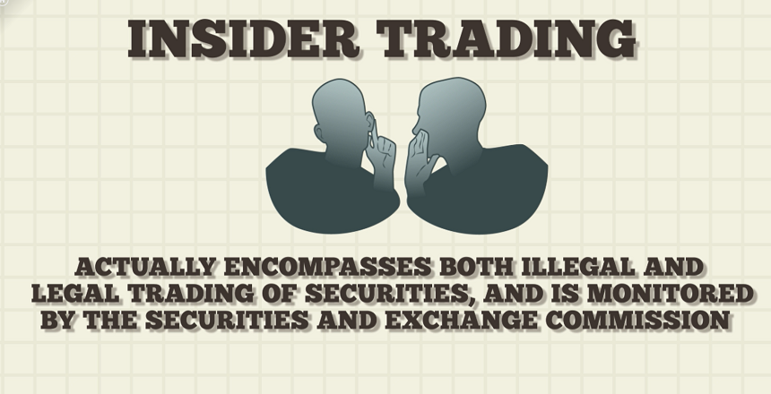 Insider trading forex market