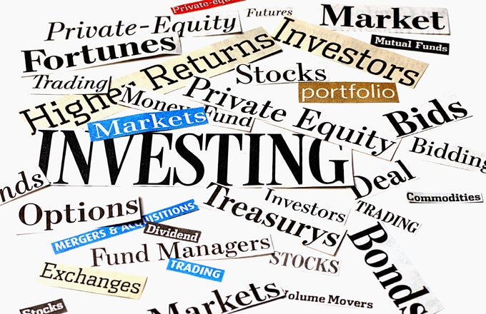Enhance Your Portfolio With Active Equity