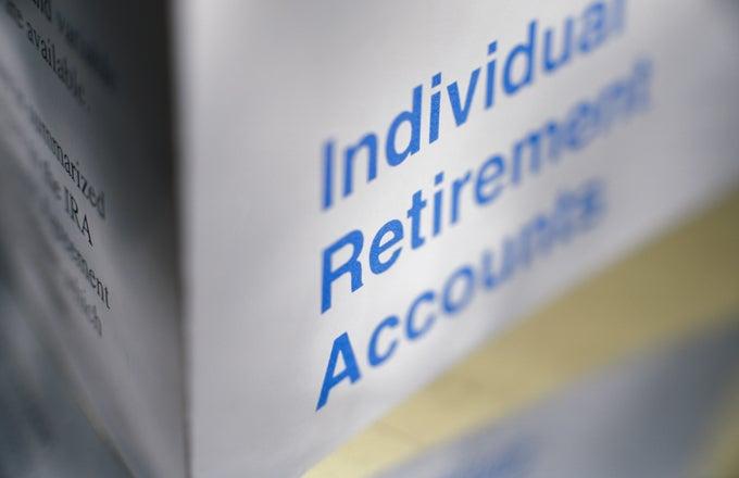 Avoid Taxes on IRA Rollovers