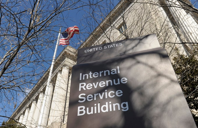How The IRS Became So Essential (And So Loathed)
