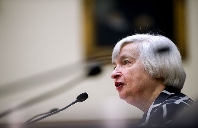 What Will Happen To Treasury Yields With Yellen And Tapering?