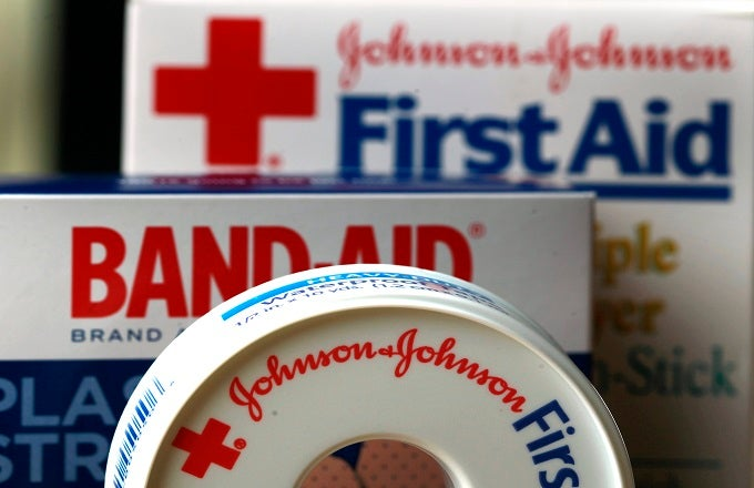 How Johnson & Johnson Became A Household Name