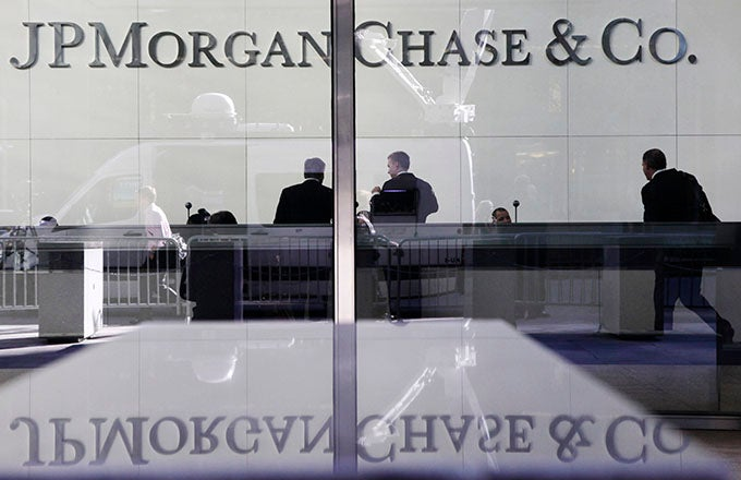 Earnings Paper Cuts Impeding J.P. Morgan's Value