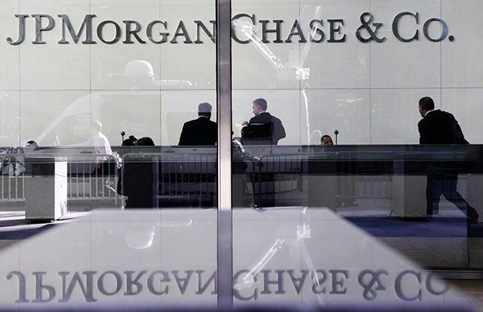 Earnings Paper Cuts Impeding J.P. Morgan's Value