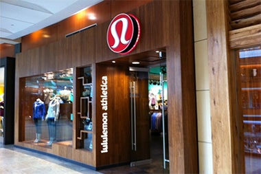 Is Lululemon's Chief Product Officer to Blame ...