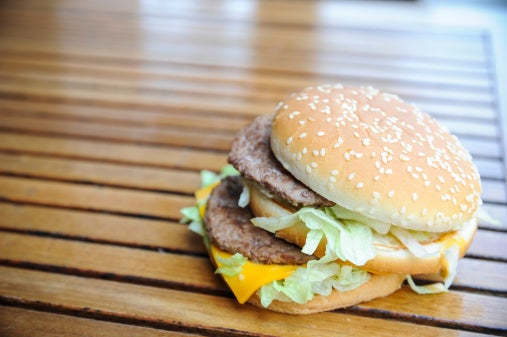 McDonald's Can No Longer Thrive on Just Burgers And Fries