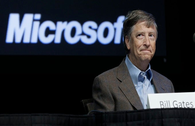 What Propels Microsoft From Here?