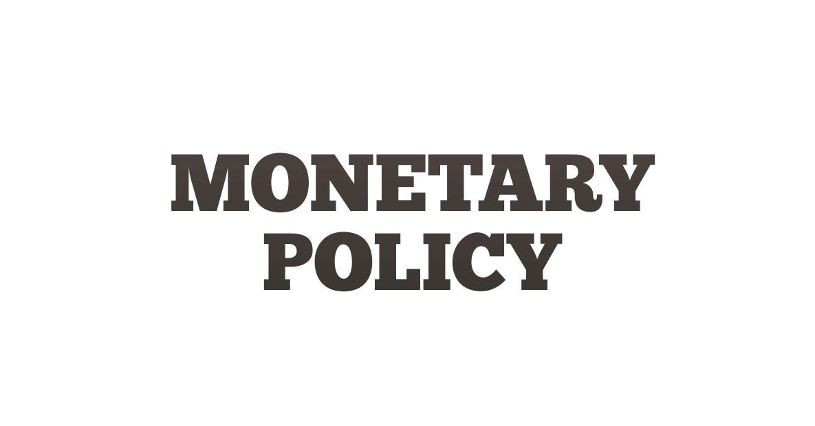 What is forex policy