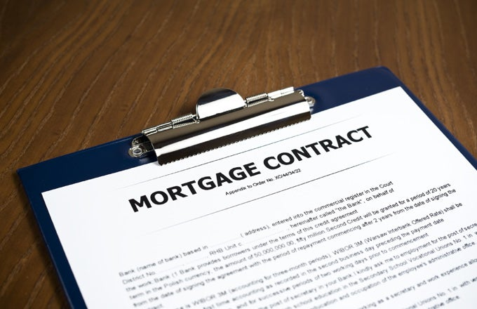 Contingency Clauses In Home Purchase Contracts – Sample Mortgage Contract