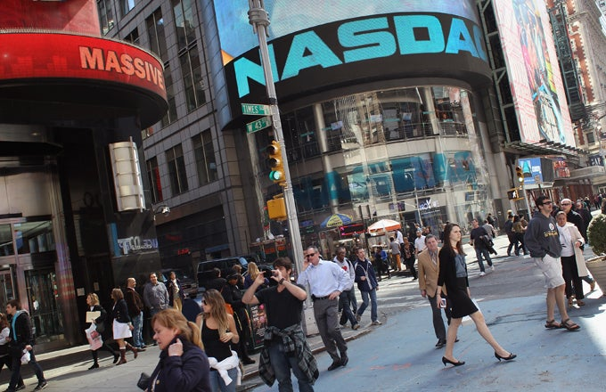 The NASDAQ Pre-Market: What You Need ...
