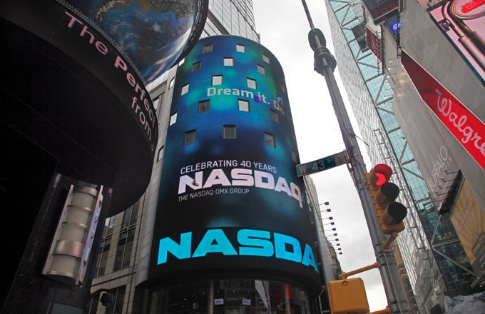 How Nasdaq Continues To Innovate