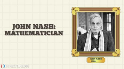 The Nash Equilibrium