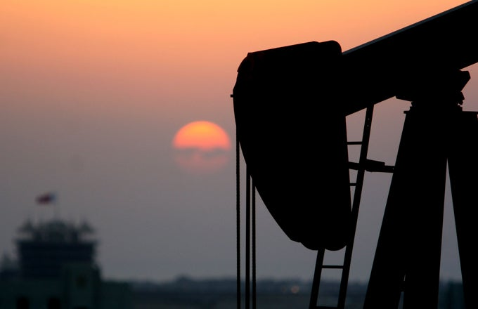 Forget Opec, This Is What Sets The Price Of Oil