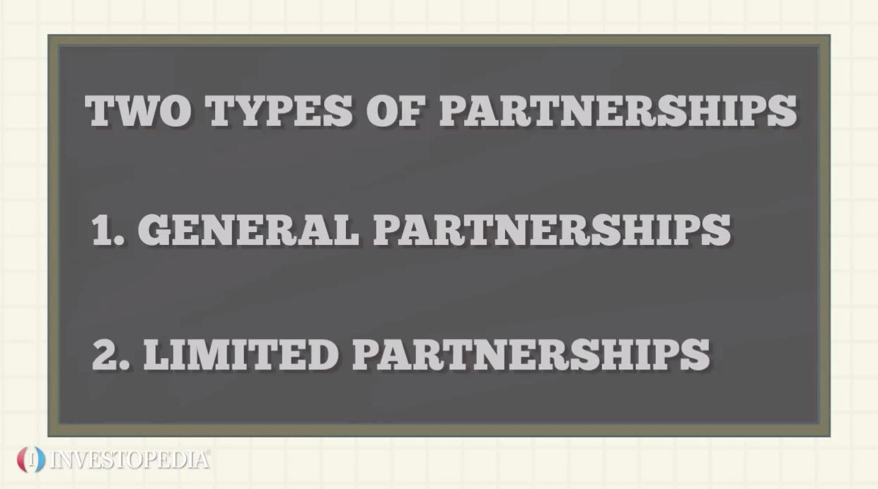Limited Liability Partnership LLP The Basics – Partnership Agreement Between Two Individuals