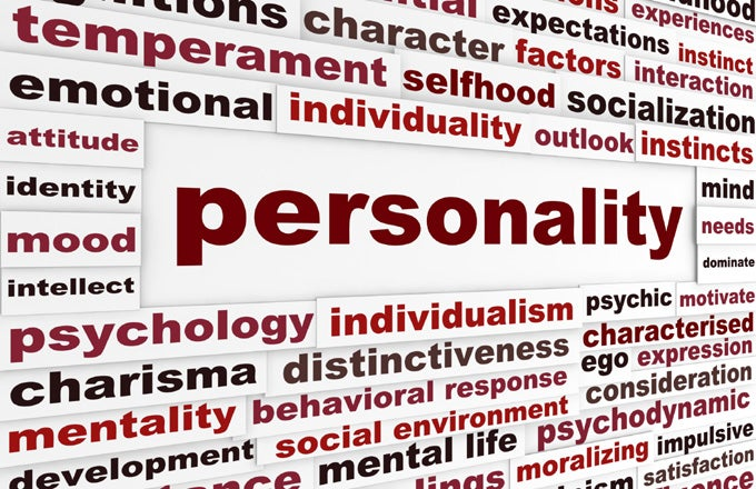 Is Your Personality Preventing Profitable ...