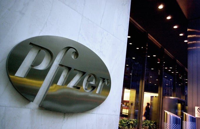 Why There's Far More To Pfizer Than Viagra