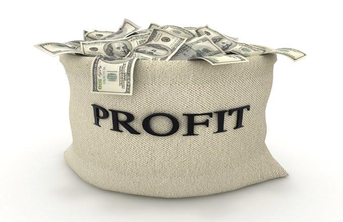 Profit loss responsibility resume