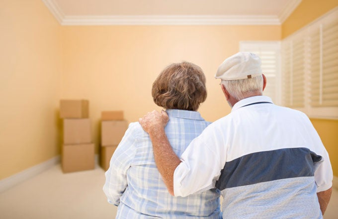 Avoid The Downsides Of Downsizing In Retirement