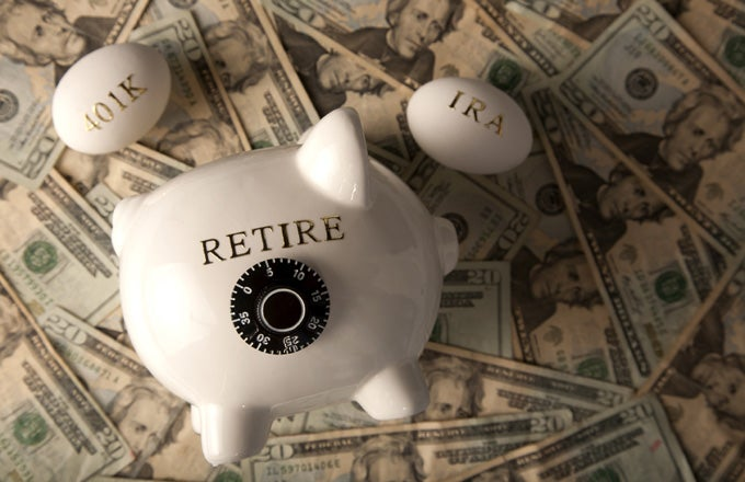 How To Use Your Roth IRA As An Emergency Fund