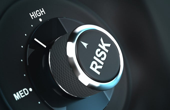 What Is Worse Than Being At Risk?