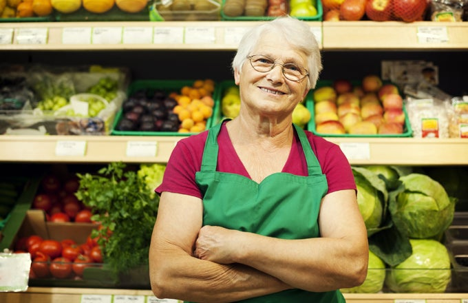 10 Money-Making Jobs For Retirees