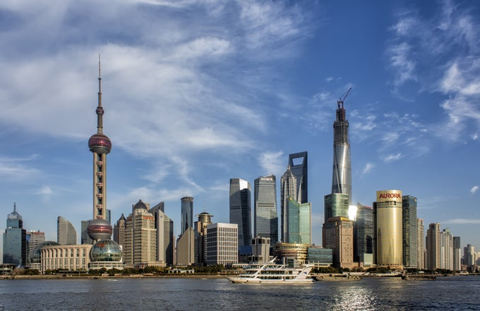 This Leveraged ETF Is For China Bulls