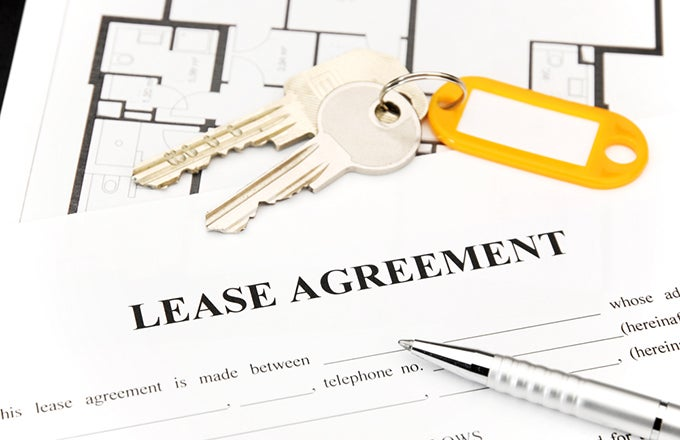 Millennials Guide: How To Read A Lease | Investopedia