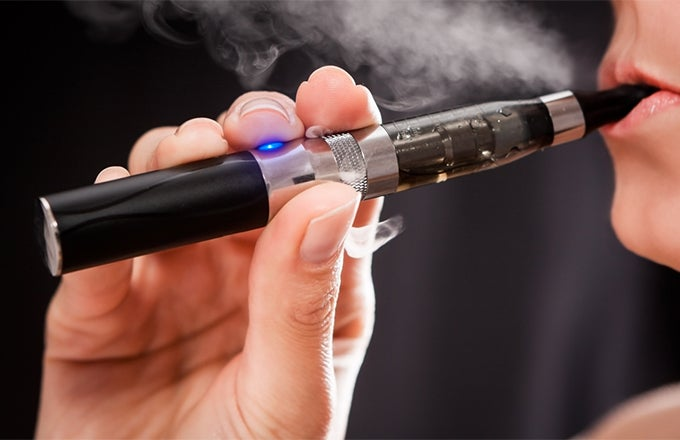 Electronic cigarettes UK Amazon