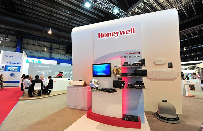 How Honeywell (HON) Makes its Money