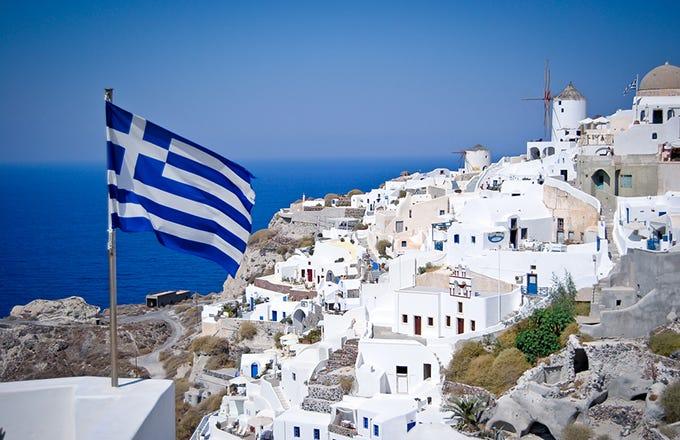 Forex club greece